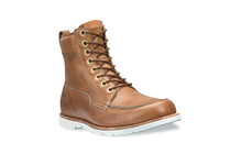 Timberland Men EK Rugged 2.0 Waterproof Moc Toe Boot light brown